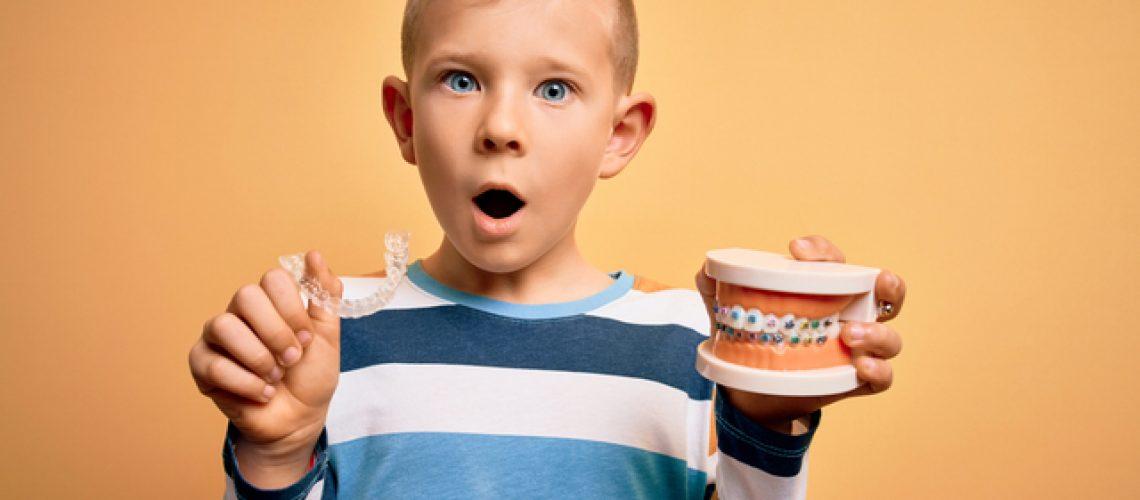 Orthodontics for Children